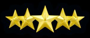 5 star reviews for top Allen TX dentist