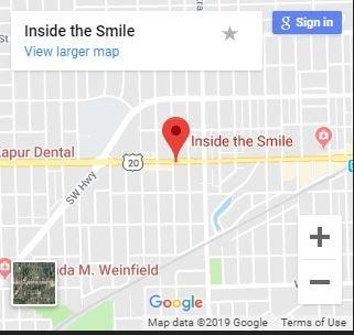 dentist in oak lawn